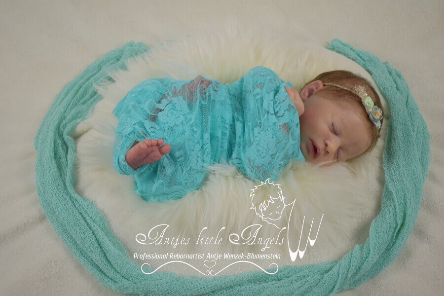 Realborn Skya by Bountiful Baby