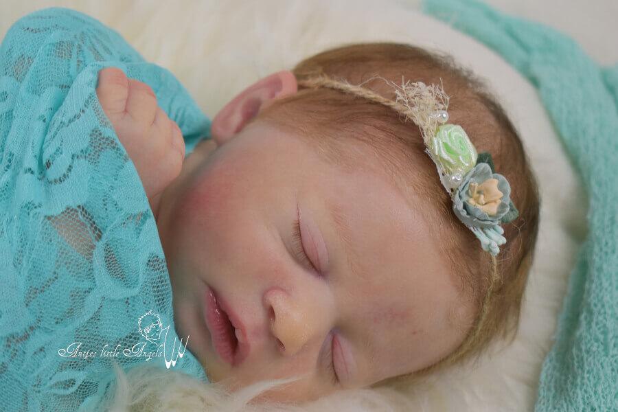 Realborn Skya by Bountiful Baby