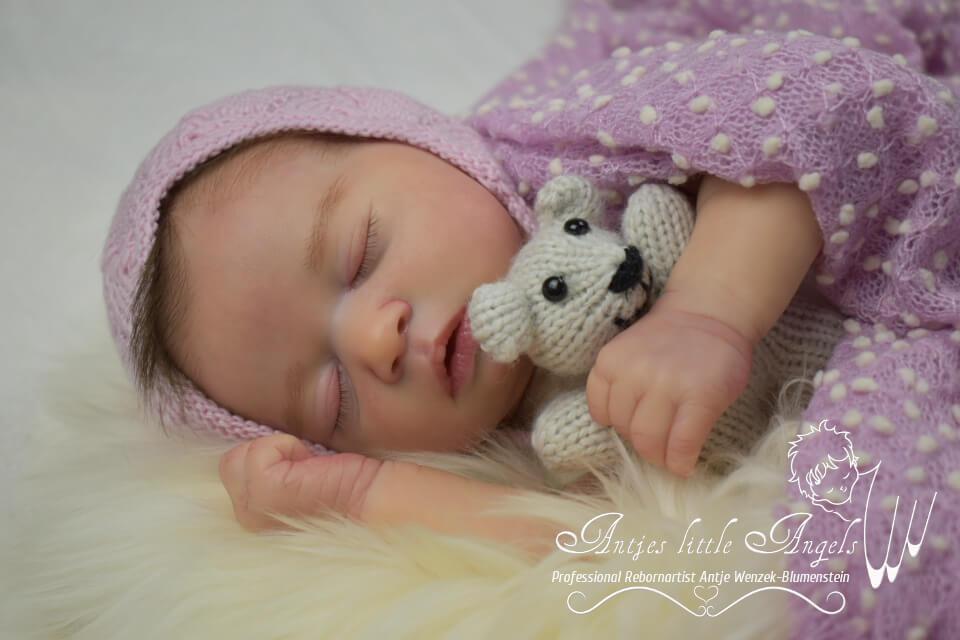 Rebornbaby Skya