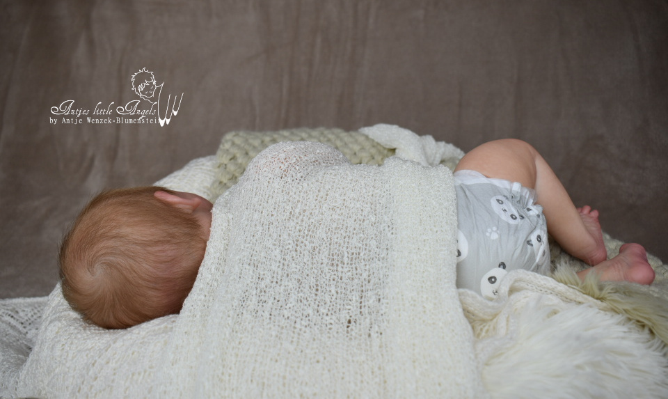 Realborn Joseph Newborn by Bountiful Baby
