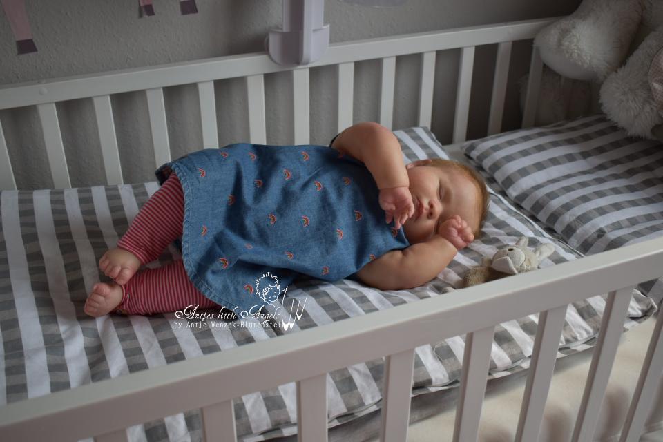Realborn Joseph 3 month (Josephine)