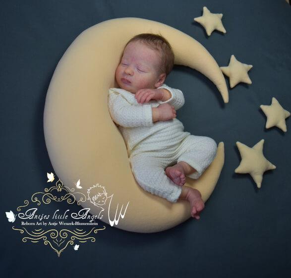 Realborn Baby Canon