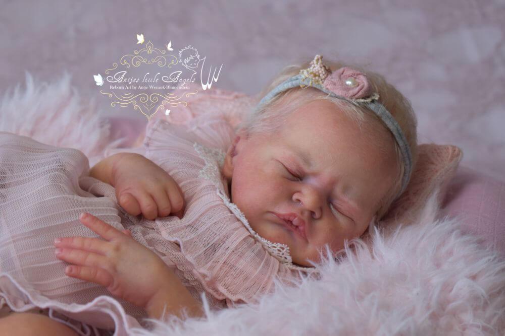 Laila by Bountiful Baby
